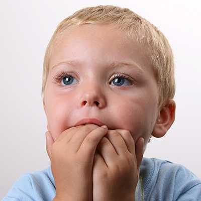 Чем лечить стоматит во рту у детей
