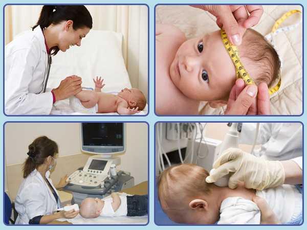 Какое обследование может назначить невропатолог ребенку с гипертонусом?