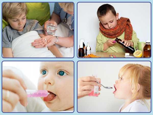 Прием антибиотика с другими лекарствами