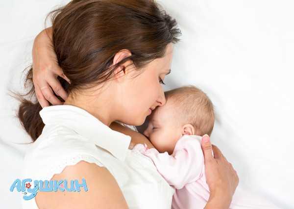 Как кормить новорожденного?
