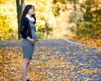 Сколько в день нужно ходить беременным