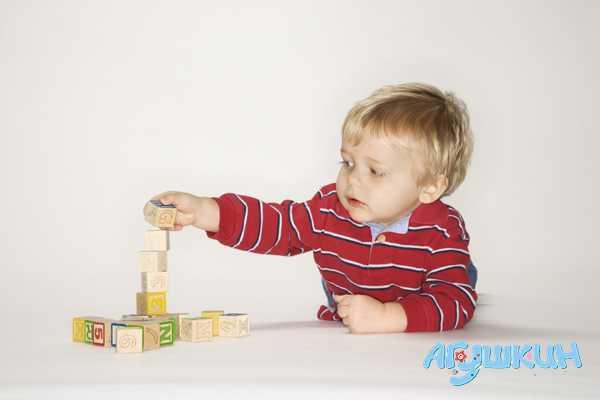 Что должен уметь делать ребенок в 2 года